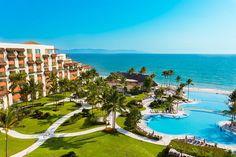Puerto Vallarta Resorts, Mexico Resorts, Riviera Maya, Caribbean, Golf Courses, Scenery, Coast, Ocean, Beach