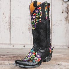 Old Gringo Ladies' Sora Boots