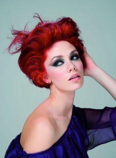 http://capellitagli.blogspot.it Hair: Salvo Filetti