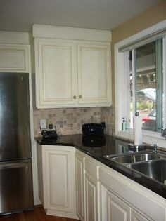 Is Chalk Paint Durable Enough For Kitchen Cabinets