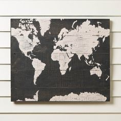 Trademark fine art michael tompsett urban watercolor world map trademark fine art michael tompsett urban watercolor world map canvas art h o m e 3 pinterest wall dcor and walls gumiabroncs Image collections
