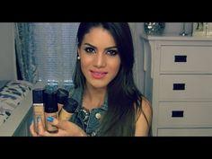 Bases de maquillaje favoritas teint du fond favorites Camila Coelho https://www.facebook.com/bagatelleoficial Bagatelle Marta Esparza #basesdemaquillaje