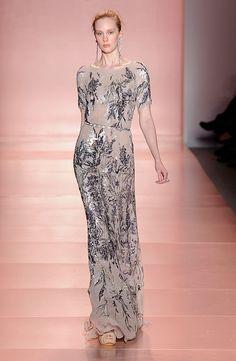 Spring 2011 New York Fashion Week: Jenny Packham Photo 38