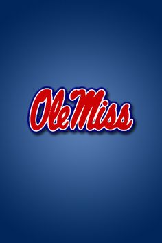 Ole Miss Rebels iPhone Wallpaper Ole Miss University, University Of Mississippi, Ole Miss Girls, Ole Miss Football, College Football Helmets, Ole Miss Rebels, Sports Wall, Hot Cheerleaders, Oxford