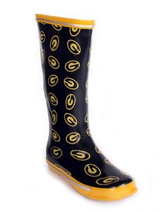 Grambling State University - http://www.myfanshoes.com/collections/colleges