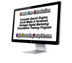 The Complete #SearchEngineMarketingTraining #SocialMediaMarketingCourse & #FacebookMarketingForBusiness Strategic #DigitalMarketingCourse Consultative Training Program. #DigitalMarketingFootprint #FullServiceDigitalAgency Facebook Marketing Strategy, Social Media Marketing, Digital Marketing, Marketing Approach, Company Values, Marketing Channel, Marketing Training, Marketing Professional, Training Programs