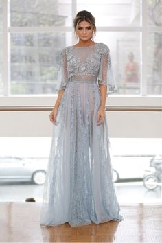 Long Prom Dresses, Beautiful Evening Party Dresses in 2020 Blue Graduation Dresses, Sequin Party Dress, Party Dresses, Blue Party Dress, Making A Wedding Dress, Evening Dresses, Formal Dresses, Glamour, Beautiful Prom Dresses