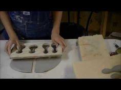 Chandra DeBuse Spoon-Makin' - YouTube