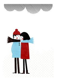 Illustración de Cosas mínimas  http://cosasminimas.com/index.php?/more/illustration/#