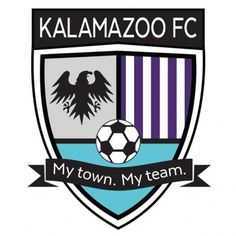 2015, Kalamazoo FC (Kalamazoo, Michigan) Soisson-Rapacz-Clason Field Conf: Great Lakes West / Div: Midwest #KalamazooFC #KalamazooMichigan #NPSL (L8720)