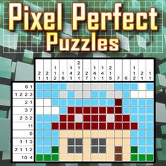 Free today on Kindle....get it now and read it later because free doesn't last long!  Pixel Perfect Puzzles by Amazon Digital Services, http://www.amazon.com/dp/B0055PNM78/ref=cm_sw_r_pi_dp_bIqMrb069KQP8