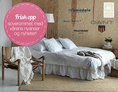 Design, møbler og hjemmeinnredning på nettet - ROOM21.no