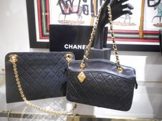 新入荷VINTAGE CHANEL BAG Vol.6