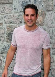 Tyler Christopher Hospital Tv Shows, General Hospital, Soap Opera Stars, Soap Stars, Tyler Christopher, Someone New, Days Of Our Lives, Fine Men, Sexy Men