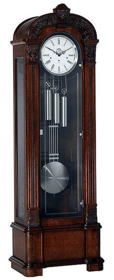 Peabody Hotel Grandfather Clock