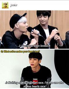 Jonghyun.... please.   SHINee
