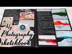 photography sketchbook - Поиск в Google