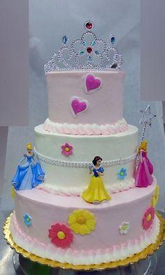 Birthday Cake by Lixoudis Bakery Santorini