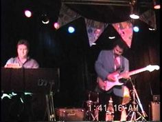 Bimbo Walker Live at Club Fred- Little Wing