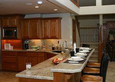 DIY Kitchen Countertops Ideas