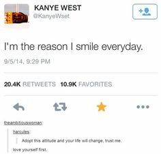 Twitter Quotes Queenkatalina  Thoughts  Pinterest  Kanye West Quotes Real Talk