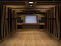 My Room Acoustics - Studio Designers