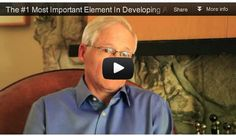 The #1 Most Important Element In Developing A Character by John Truby