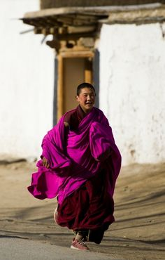(via . | Tibet)