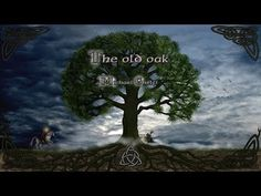 One Hour Celtic And Medieval Music Compilation (The Old Oak)