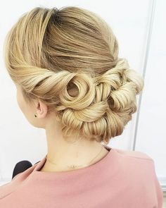 Zawijaski  #weddinghair #wedding #bride #weddinglook #hair  #bridebook #blonde #updo #beautiful #romantic #instahair #hotd #hairart #hairstyles #hairstylist #ilovemyjob #hairstyleconfessions