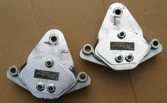 "Axle - Suspension Kit - Equa-Flex 7KOE - Tandem 30.5"""
