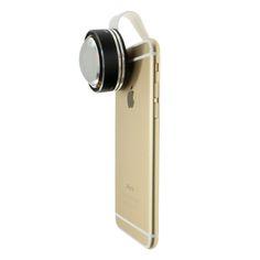 スマートフォン用7倍率望遠レンズ「DN-12739」