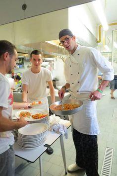 Daniele, Marian e Paolo #staff #Mimaclubhotel