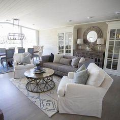Wohnzimmer Weiß Gemütlich