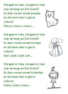 Dutch Language, Baby Birthday Cakes, Kids Songs, Memories, Education, History, Comics, Learning, Film