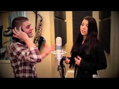 Just Give Me A Reason by Pink ft. Fun - Alexis Umathum ft. Cael