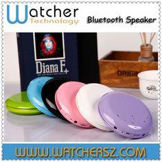 WBS-L12 Bluetooth Speaker