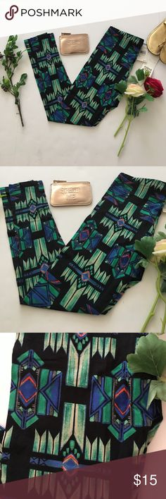 ❤mimi Chica Leggings❤ ❤Brand new with tags attached mimi Chica leggings in size Medium❤ Mimi Chica Pants Leggings