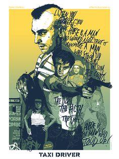 20 Original Poster Designs of Popular Movies | The Design Inspiration