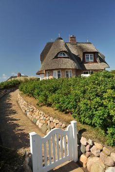 Village House, amazing