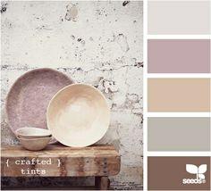Second colour! building-a-house