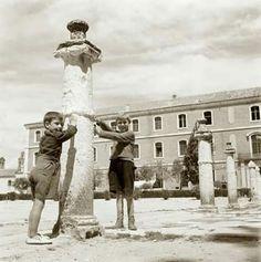 Greek, Statue, Antique Photos, Monuments, Fotografia, Greece, Sculptures, Sculpture