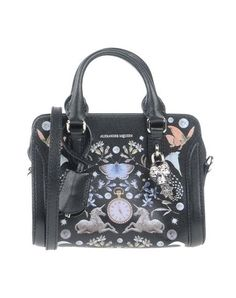 Alexander Mcqueen Handbag - Women Alexander Mcqueen Handbags online on YOOX  United States - 921ead9608fc1