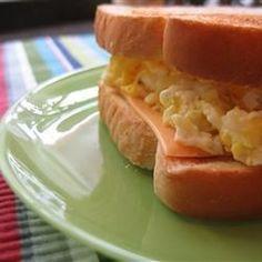 Egg Sandwich - Allrecipes.com