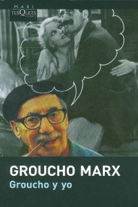 Groucho y yo, Groucho Marx. Groucho Marx, Books, Movie Posters, Movies, Fictional Characters, Ad Hoc, Amazon, Tv, To Tell