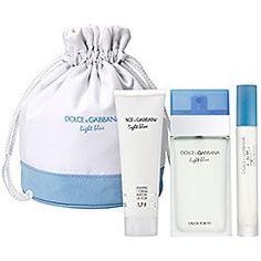 Dolce & Gabbana Light Blue Gift Set