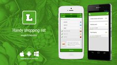Listonic shopping list mobile app is on Google+ now! Follow us for foodhacks and mobile food business news. #grocery #android #iphone #windowsphone