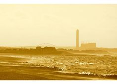 Cape Cod Canal, from Sandwich