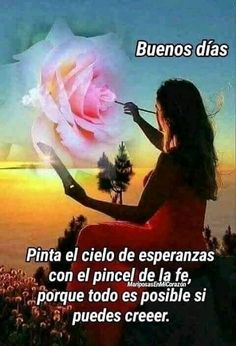 Good Day Quotes, Morning Quotes, Quote Of The Day, Good Morning Love, Good Night, Simpsons Frases, Spanish Inspirational Quotes, Quotes En Espanol, Jesus Is Coming