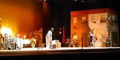 Estrenan gran opera I Pagliacci en el CECUT